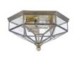 Plafoniera Maytoni Zeil H356-CL-03-BZ