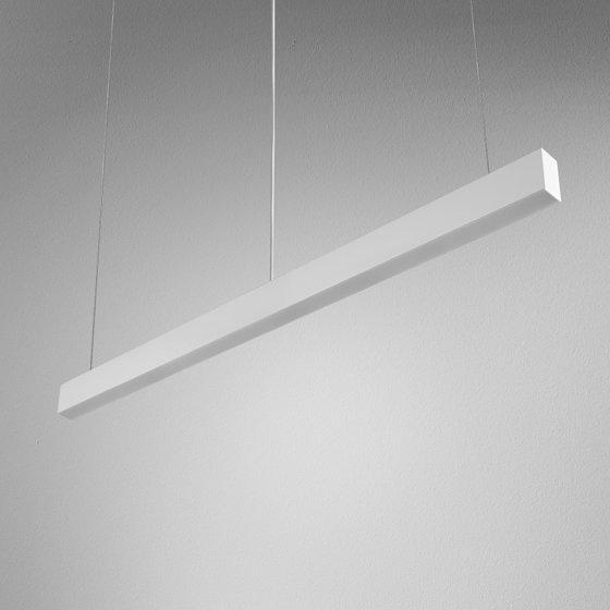 AQForm Rafter LED 86 cm czarny Zwis