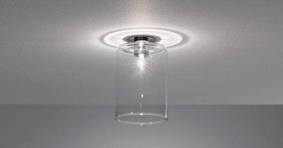 AXO Light Spillray PL PI Wpust przezroczysty