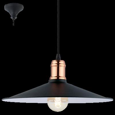 Eglo Bridport 49452 Lampa wisząca