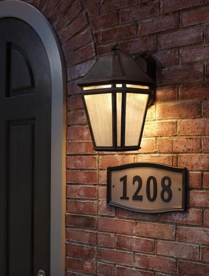 Elstead Lighting Londontowne FE/LONDONTOWNE Kinkiet