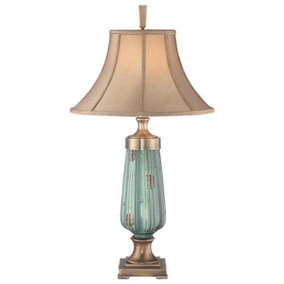 Elstead Lighting Monteverde QZ/MONTEVERDE Lampa stołowa