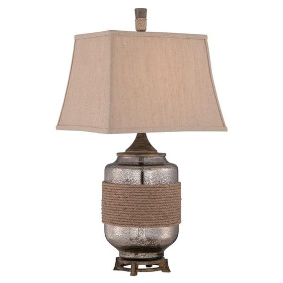 Elstead Lighting Rigging QZ/RIGGING Lampa stołowa