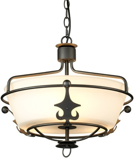 Elstead Lighting Windsor WINDSOR-SF-GR Plafon