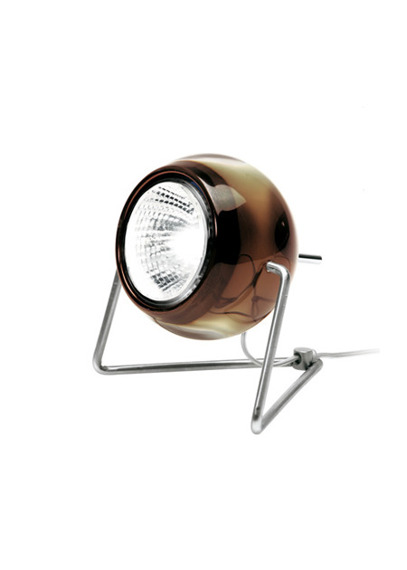 Fabbian BELUGA COLOUR D57 B03 41 opper Lampka