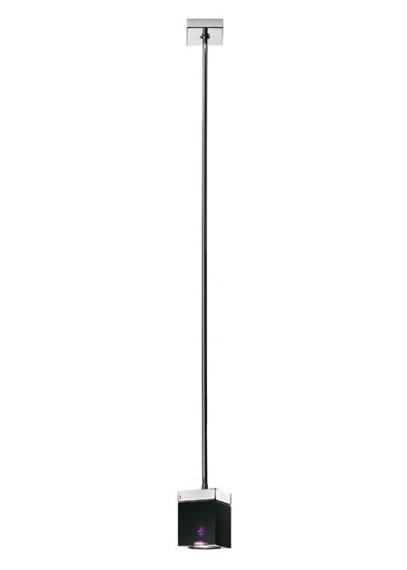 Fabbian CUBETTO BLACK D28 A01 02 Zwis