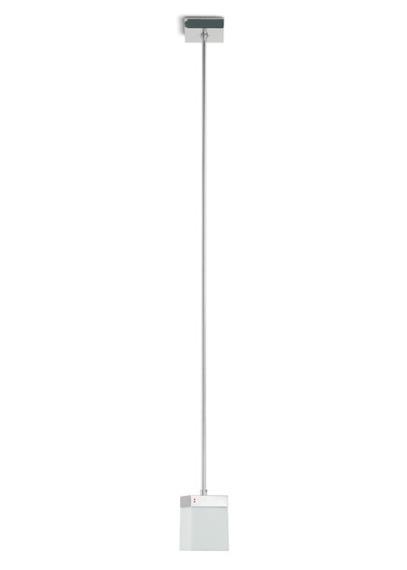 Fabbian CUBETTO WHITE D28 A01 01 Zwis
