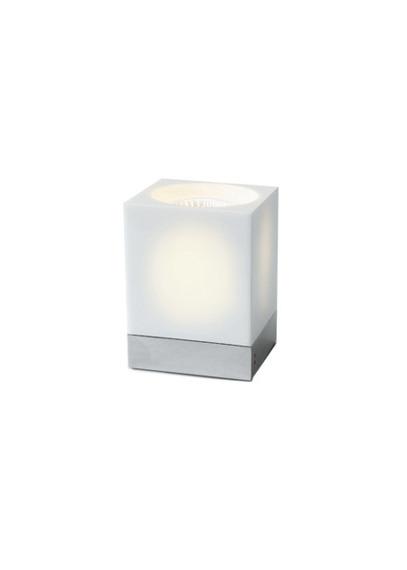 Fabbian CUBETTO WHITE D28 B03 01 Lampka