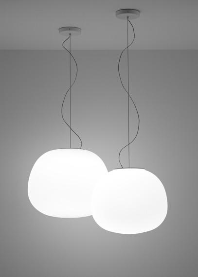 Fabbian LUMI MOCHI F07 A01 01 Lampa wisząca