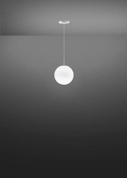 Fabbian LUMI SFERA F07 A19 01 lampa wisząca