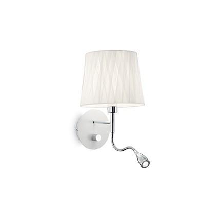 IDEAL LUX Effetti AP2 Lampa Ścienna