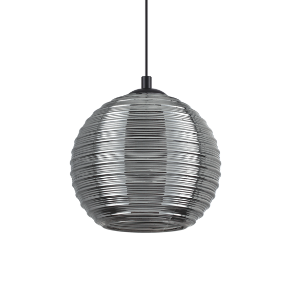 Ideal Lux Riga SP1 Lampa zwisająca dymna duża
