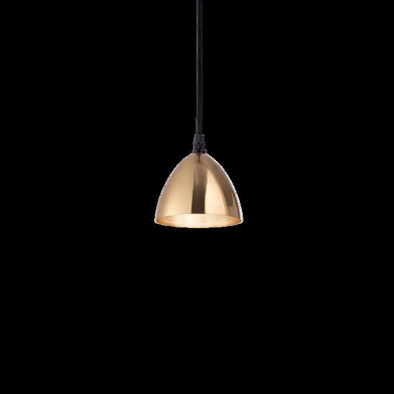 Ideal Lux Vinegar SP1 Lampa wisząca nad wyspę koloro mosiądz