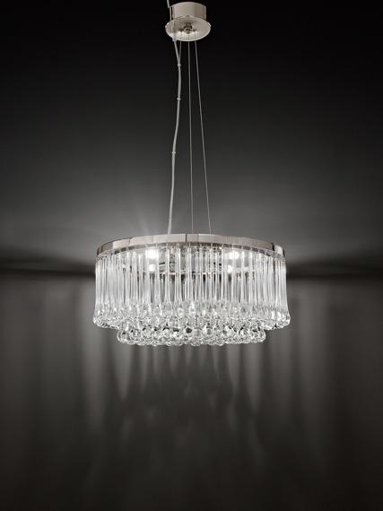 Italamp Alda 718/S Lampa wisząca