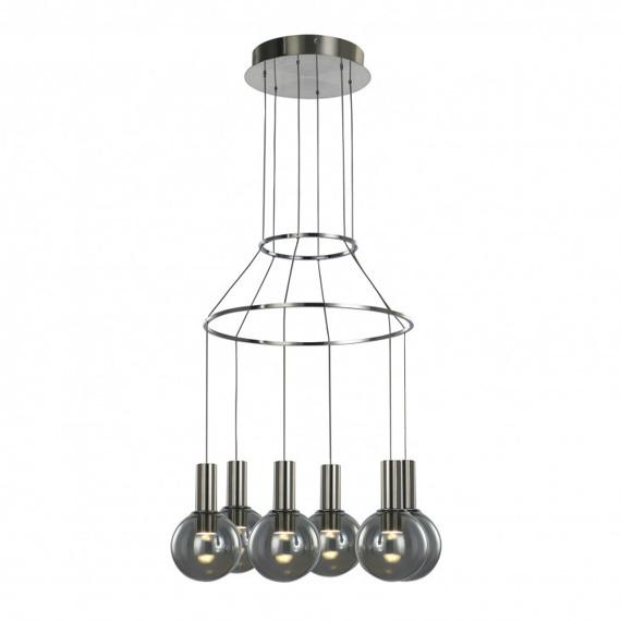 Italux Aria Md17012002-6A Lampa Wisząca