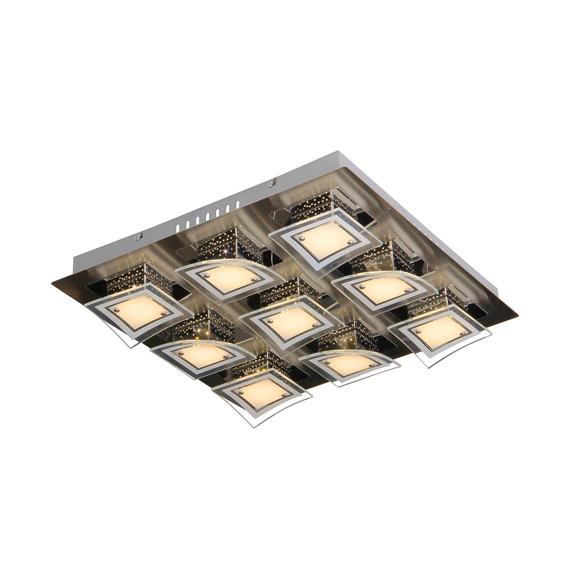 Italux Winston C29560F-9A Lampa Sufitowa LED