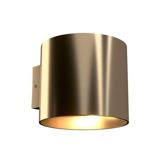 Kinkiet Maytoni Rond C066WL-01MG Złoty