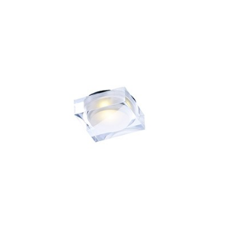 Krystal 511A-L0103H-29 Novolux Exo Oświetlenie sufitowe, Lampa ścienna IP44