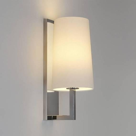 Lampa Ścienna Astro Riva 1214001+5018007