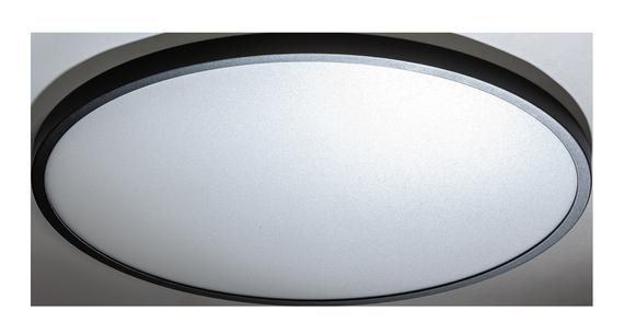 Lampa Sufitowa Czarna Azzardo Malta R 60 AZ4255