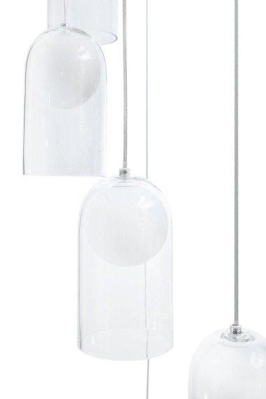Lampa na klatkę schodową Berella Light Tiga 8 BL0600