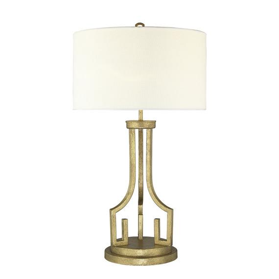Lampa nocna Elstead Lighting GN/LEMURIA/TL
