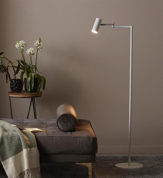 Lampa podłogowa Markslojd Torino 107778