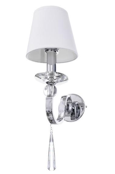 Lampa ścienna Berella Light Mira BL0044