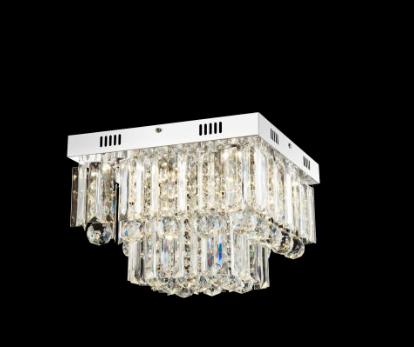 Lampa sufitowa Globo Cleo