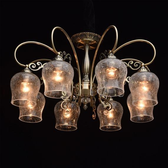 Lampa sufitowa MW-Light Classic 372011808