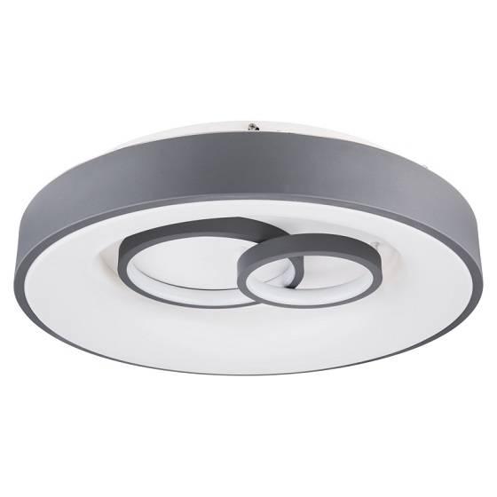 Lampa sufitowa ledowa Globo Lighting Mavy 48416-50R