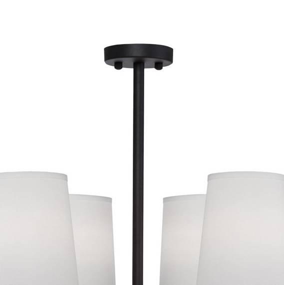 Lampa wisząca Berella Light Kampo 8 BL5424