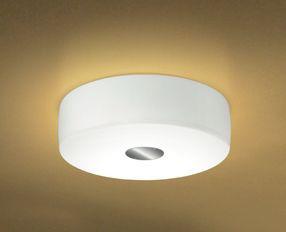 Leucos BISQUIT PL1 Lampa Sufitowa biała