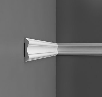 Listwa ścienna Orac Decor P8040 Flex listwa gięta