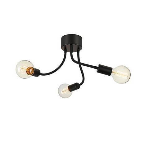 Markslojd Medusa 107930 Industrialna lampa sufitowa
