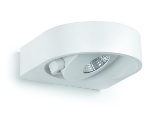 Novolux Exo Lampa ścienna  Aliya 584A-L0105A-01