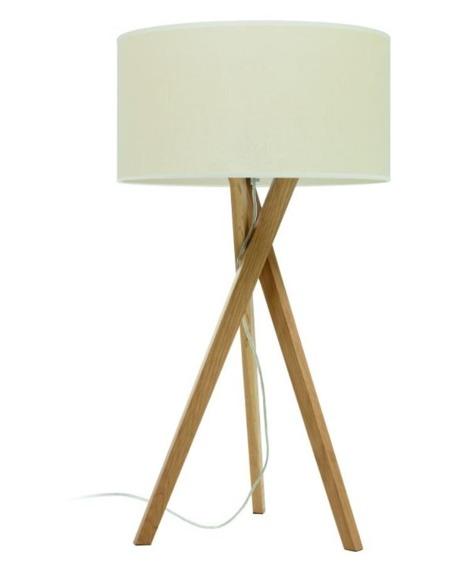 Novolux Exo Wood 621B-G05X1A-50 Lampa nocna