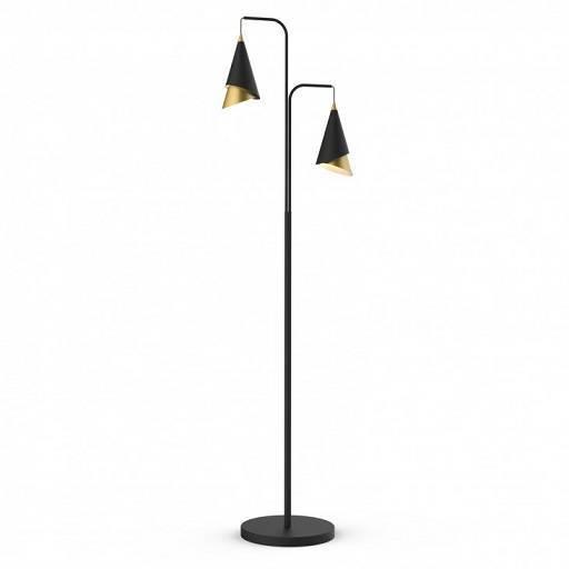 Nowoczesna Lampa stojąca Italux Raalto FL-433128-2