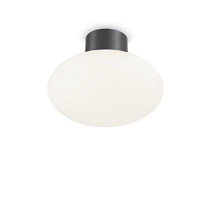 Plafon ARMONY PL1 149455 czarny mat Ideal Lux