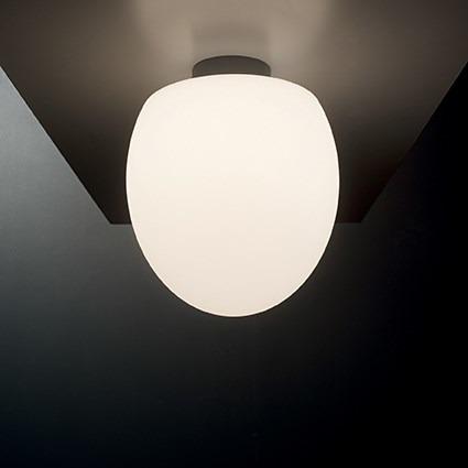 Plafon CONCERTO PL1 149943 czarny mat Ideal Lux