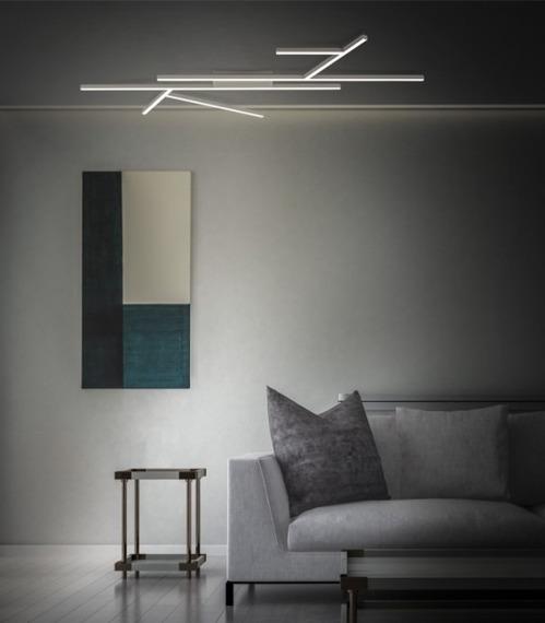Ramko Albero 66303 Lampa sufitowa