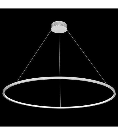 Ramko Echo 67885 Lampa wisząca LED zewnątrz kolor czarny