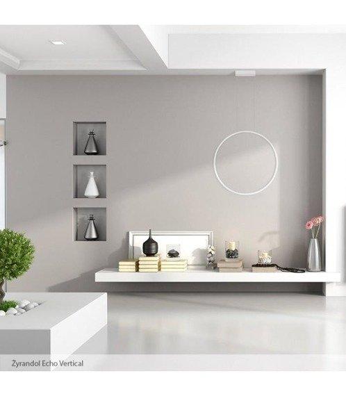 Ramko Echo 67950 Lampa wisząca kolor biały