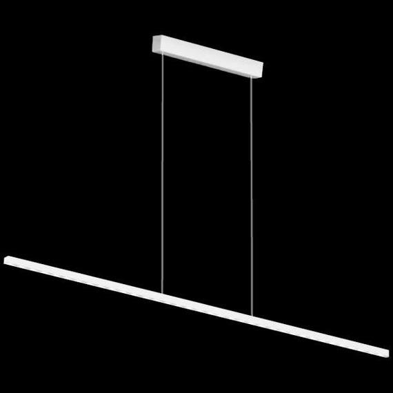Ramko Listwa 147cm  Led 67596 biała