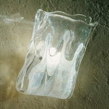 Sillux MURANO LP 6/207 B Lampa Ścienna 20 x 27 cm