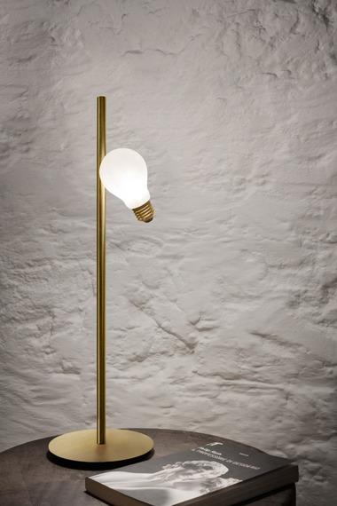 Slamp Idea Lampka Nocna