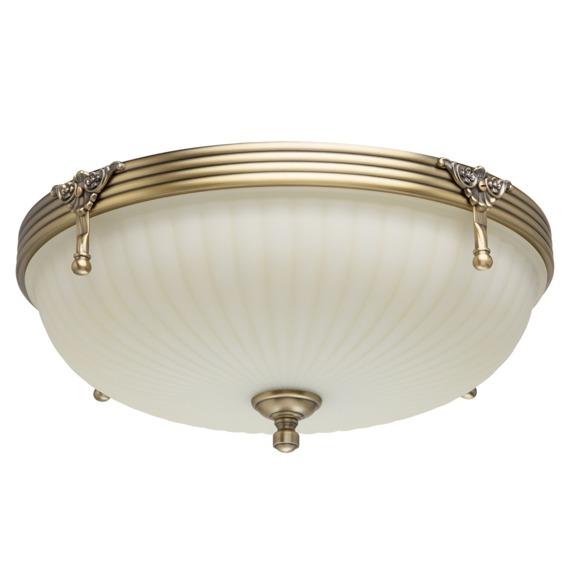 Stylowy Plafon MW-Light Classic 317011303