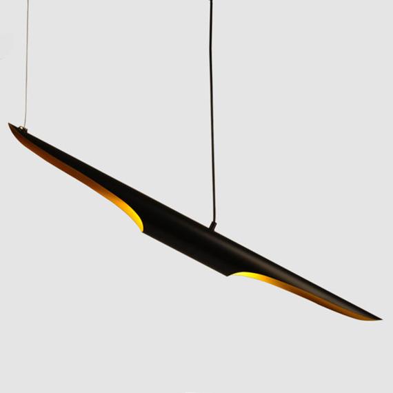 Zwis Black Tube ST-0502-1 Step Into Design