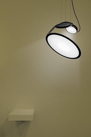 Zwis LED Axo Light Cut