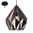 Eglo Carlton 1 49254 Lampa wisząca